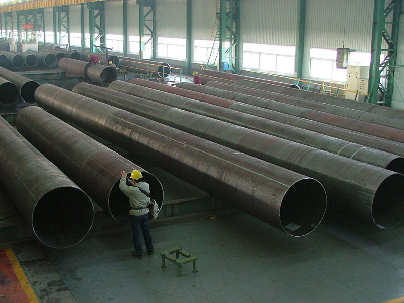 Manufacturer of Carbon Steel Pipe