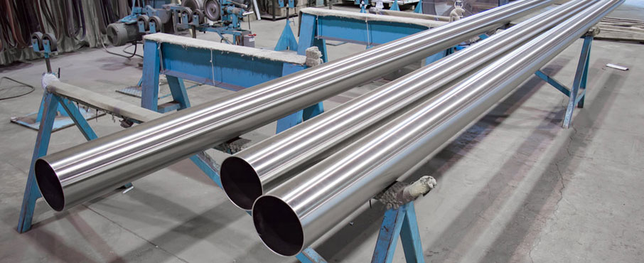 Incoloy 800h Welded Tubing,Astm B515 Alloy 800h Tube