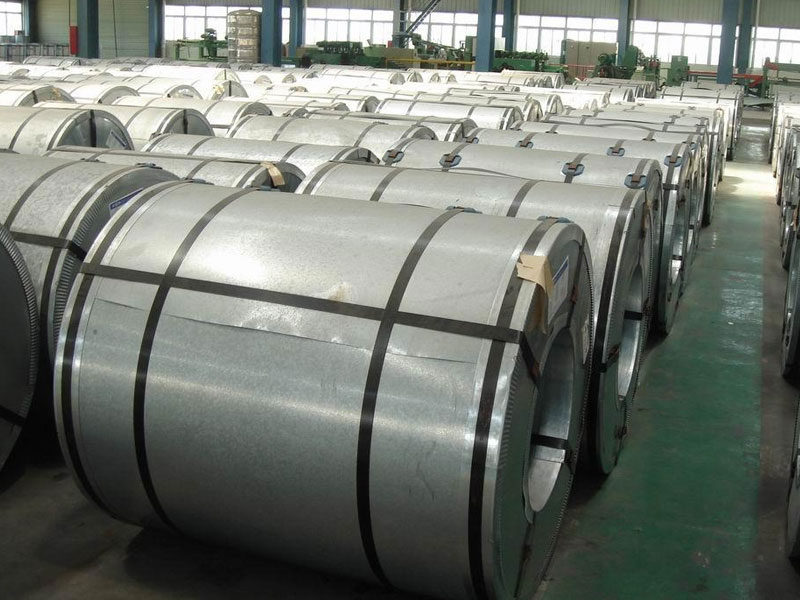 Stainless Steel Coil Suppliers in India