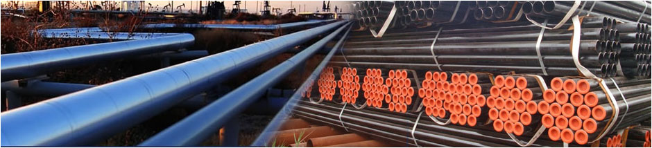 Welded steel pipe (components) supplier & Exporter