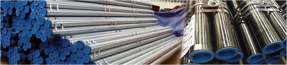 ASTM B163 Nickel 201 Seamless Tubes supplier & Exporter