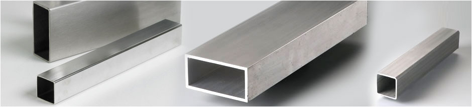 TP 347H Stainless Steel Square Pipe supplier & Exporter