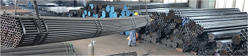 Stainless Steel Pipe & Tubes supplier & Exporter